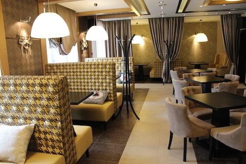 Mon Hotel, Petushinskiy rayon