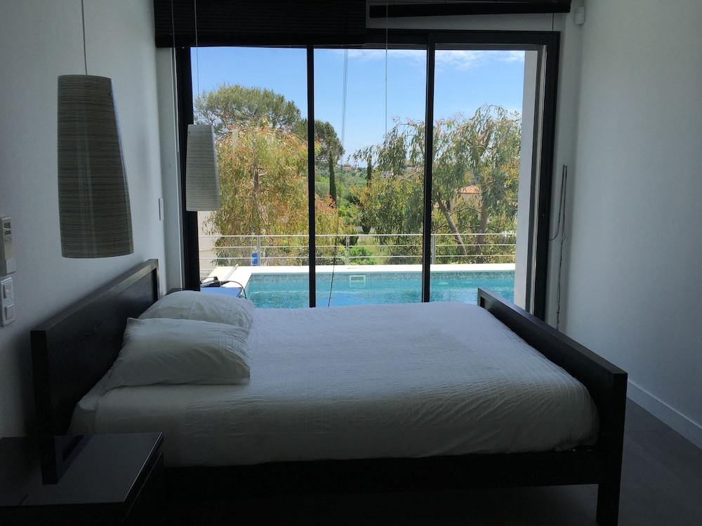 Villa 5 étoiles Nice St Pancrace