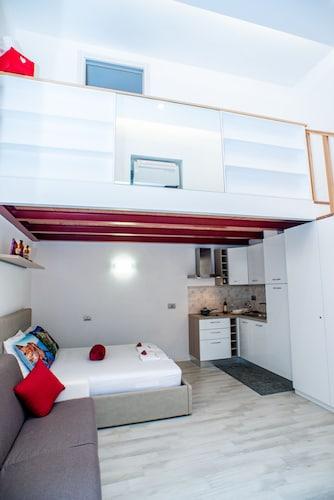 Eden Rooms, La Spezia