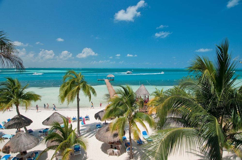 The Royal Cancun All Suites Resort All Inclusive Qantas