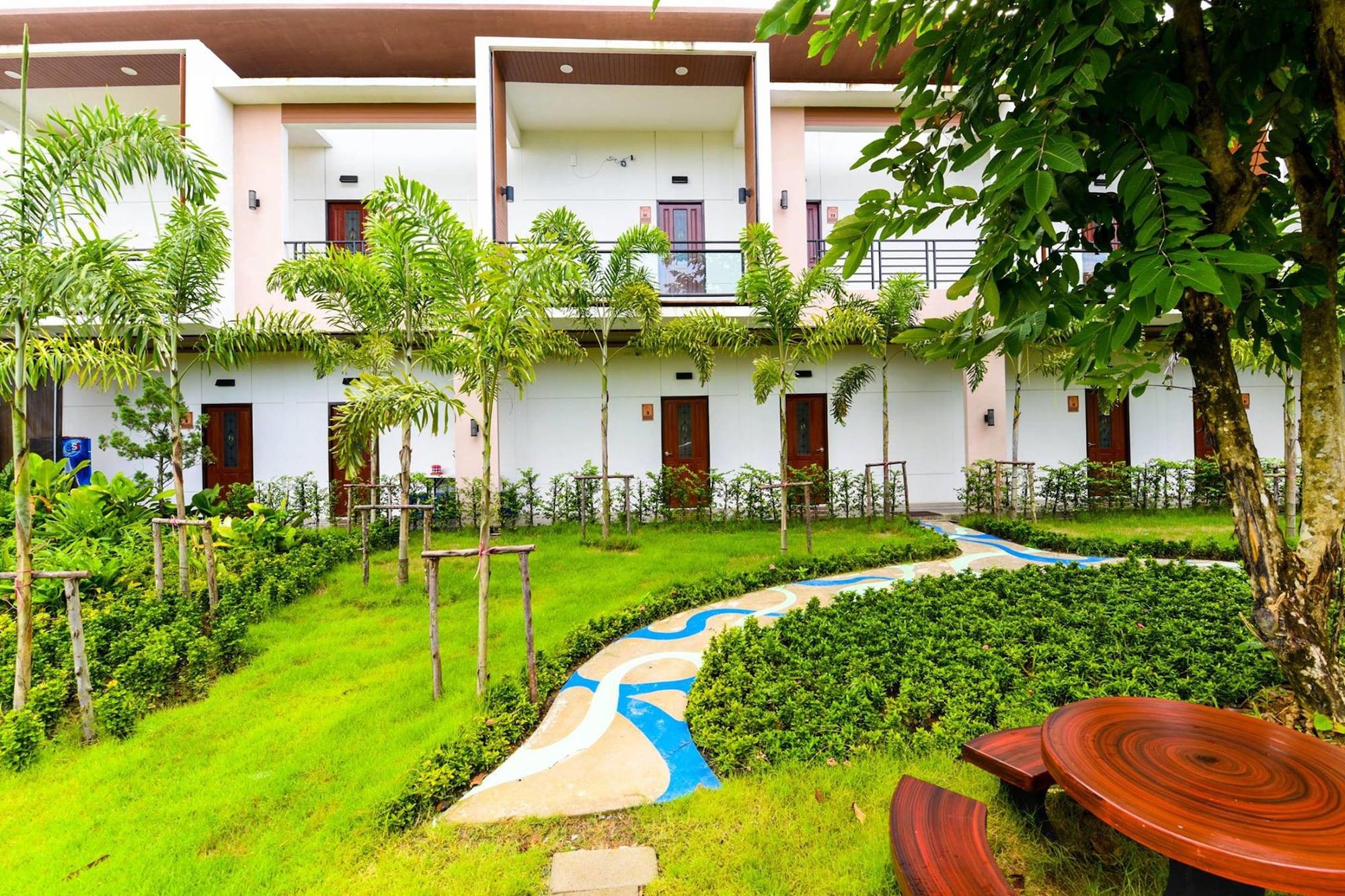 Vento Pura Resort, Muang Chanthaburi