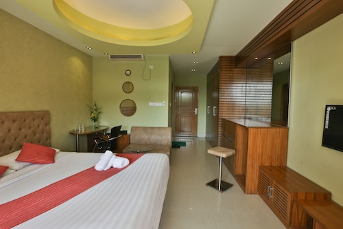 Foys Lake Resort, Chittagong