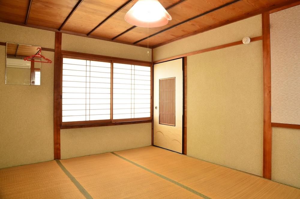 琵琶湖 ハウス image