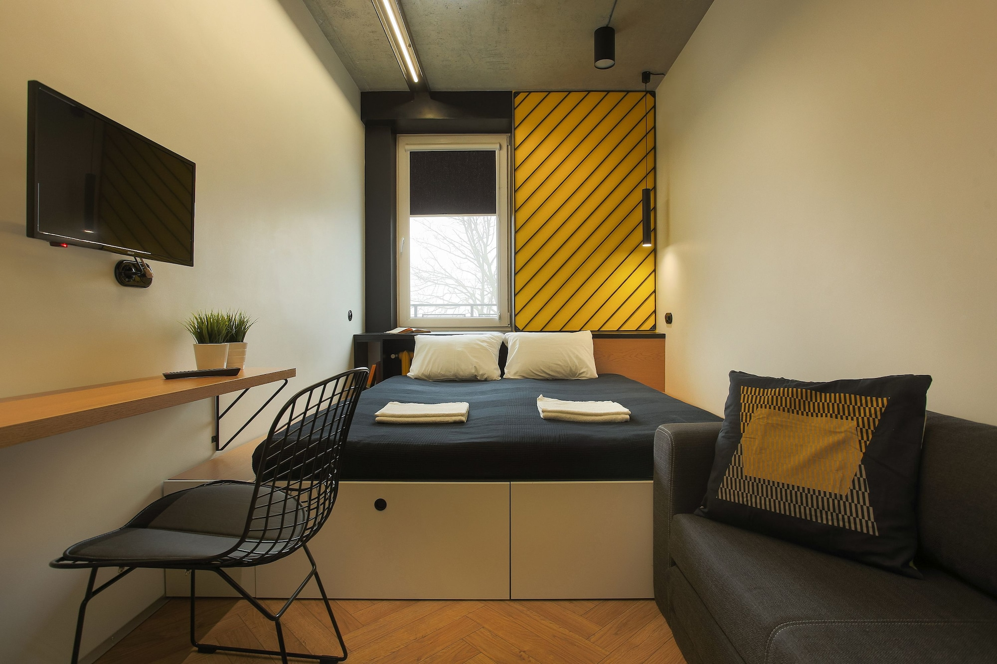 Suffix Hostel & Apartments, Gur'evskiy rayon