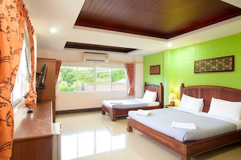Hotel - Baan Sutra Guesthouse