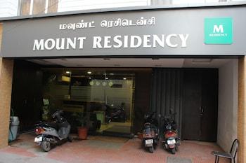 Hotel - MOUNT RESIDENCY