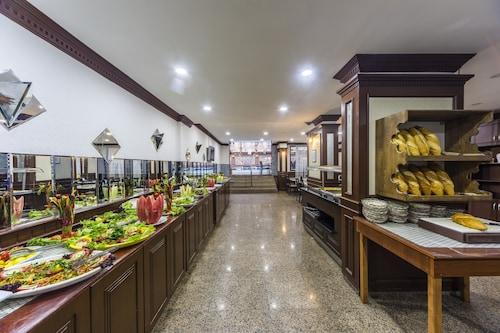 Wasa Hotel, Alanya