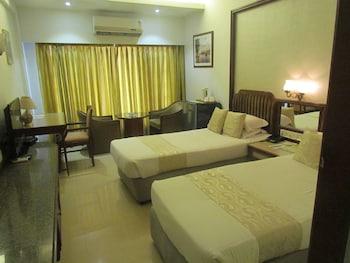 Hotel - Hotel Kohinoor Park