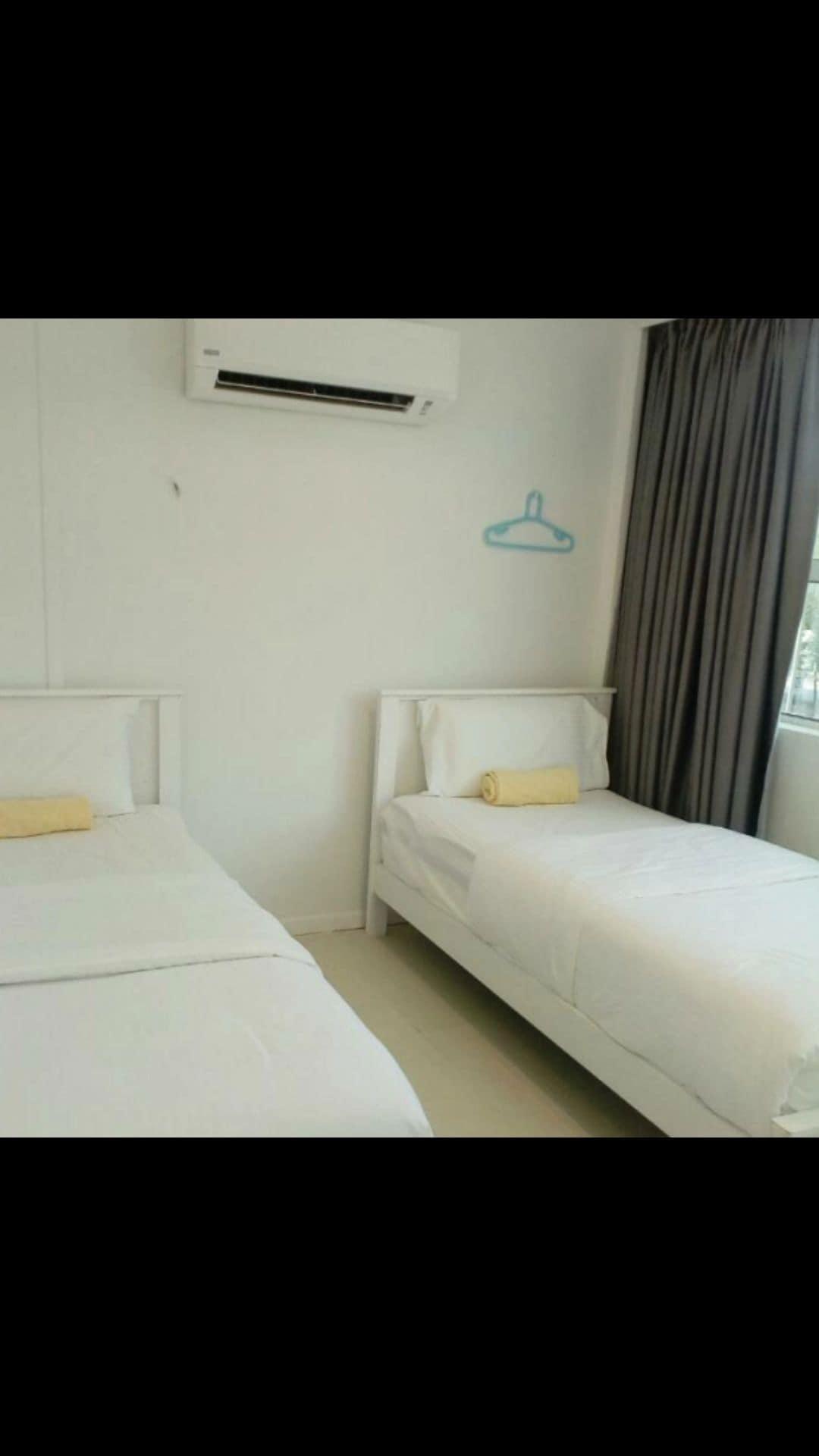 W8 homestay - Hostel, Perlis