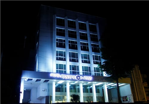 Hotel Centre Point, Nagpur