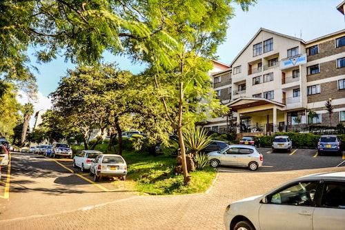YWCA Parkview Suites Nairobi, Dagoretti North