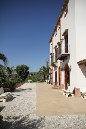 Tenute Piazza Countryhouse, Agrigento