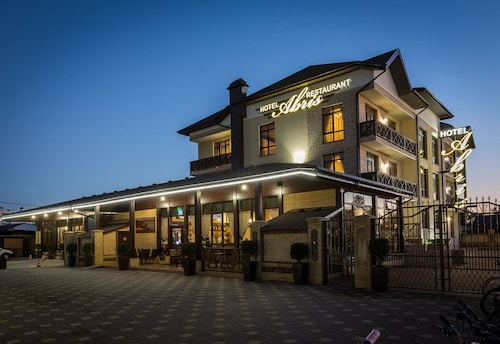 Hotel Abris, Sochi gorsovet