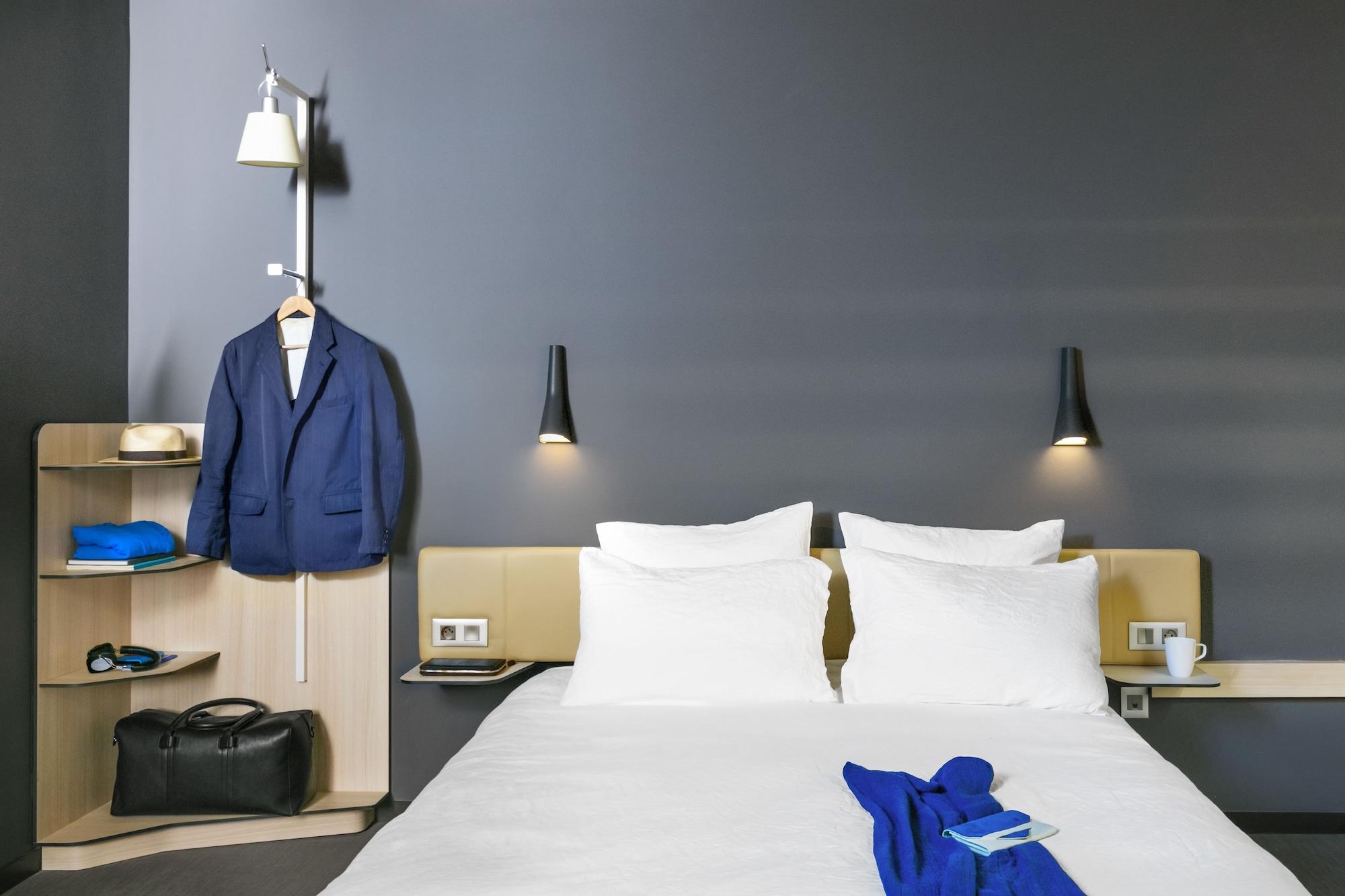 Comfort Double Room (Premium)