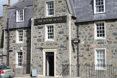 __{offers.Best_flights}__ The Boyne Hotel