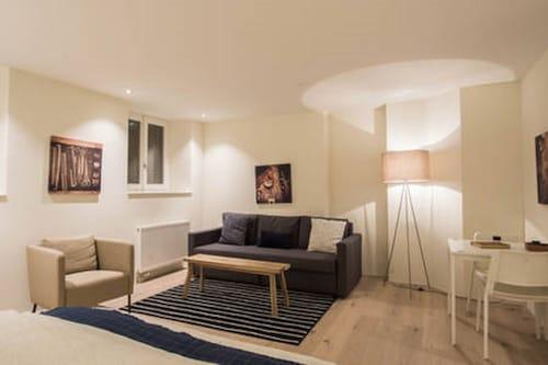 Keyforge City Apartments Waldstätter 8, Luzern