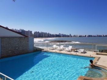 波爾圖多索爾飯店 Hotel Porto do Sol