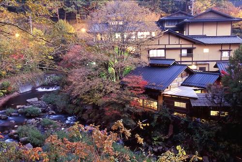 Kurokawa Onsen Yumerindo, Minamioguni