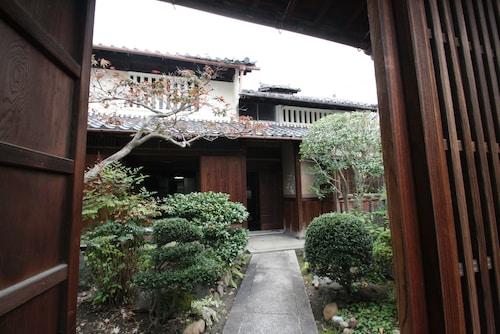 HARUYA Naramachi, Nara