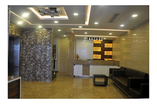 The Kings Park Residency, Chennai