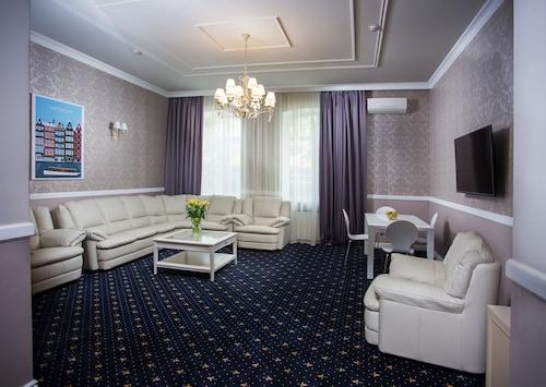 . Amsterdam Hotel