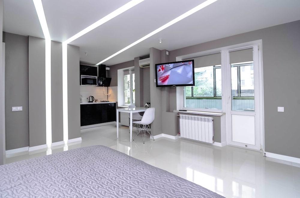 Апартаменты Rent Kiev Vladimirskaya
