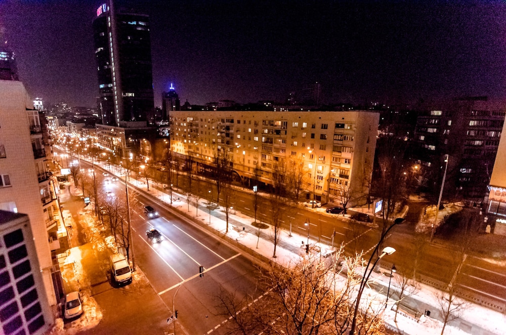 Апартаменты в Киеве на площади Независимости Rent Kiev