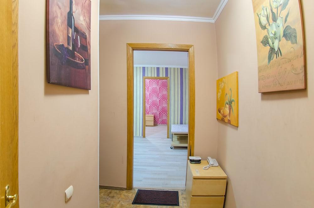 Апартаменты Rent Kiev Pechersk