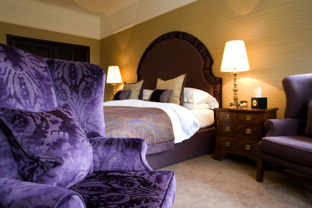Marcliffe Hotel and Spa, Aberdeen