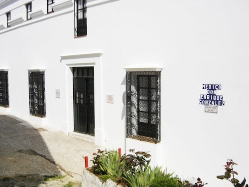 . Casa Tinoco