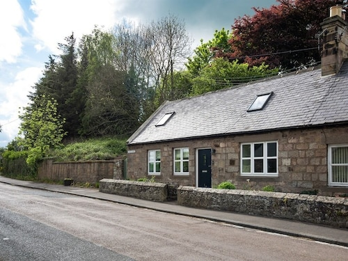 . Chatton Cottage