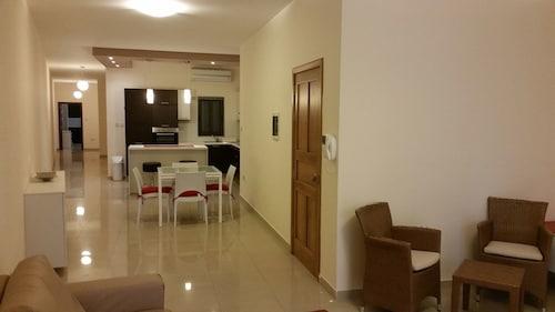 Depiro Apartment,