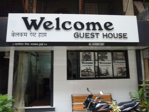 Welcome Guest House, Mumbai City