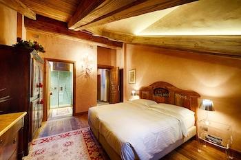 Hotel - Le Reve Charmant