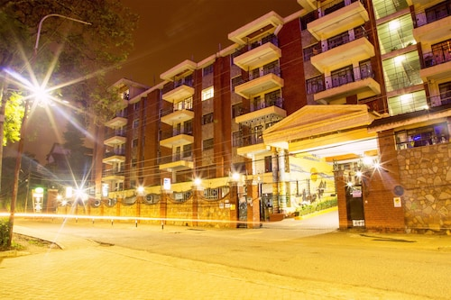 Njema Court Apartments, Dagoretti North