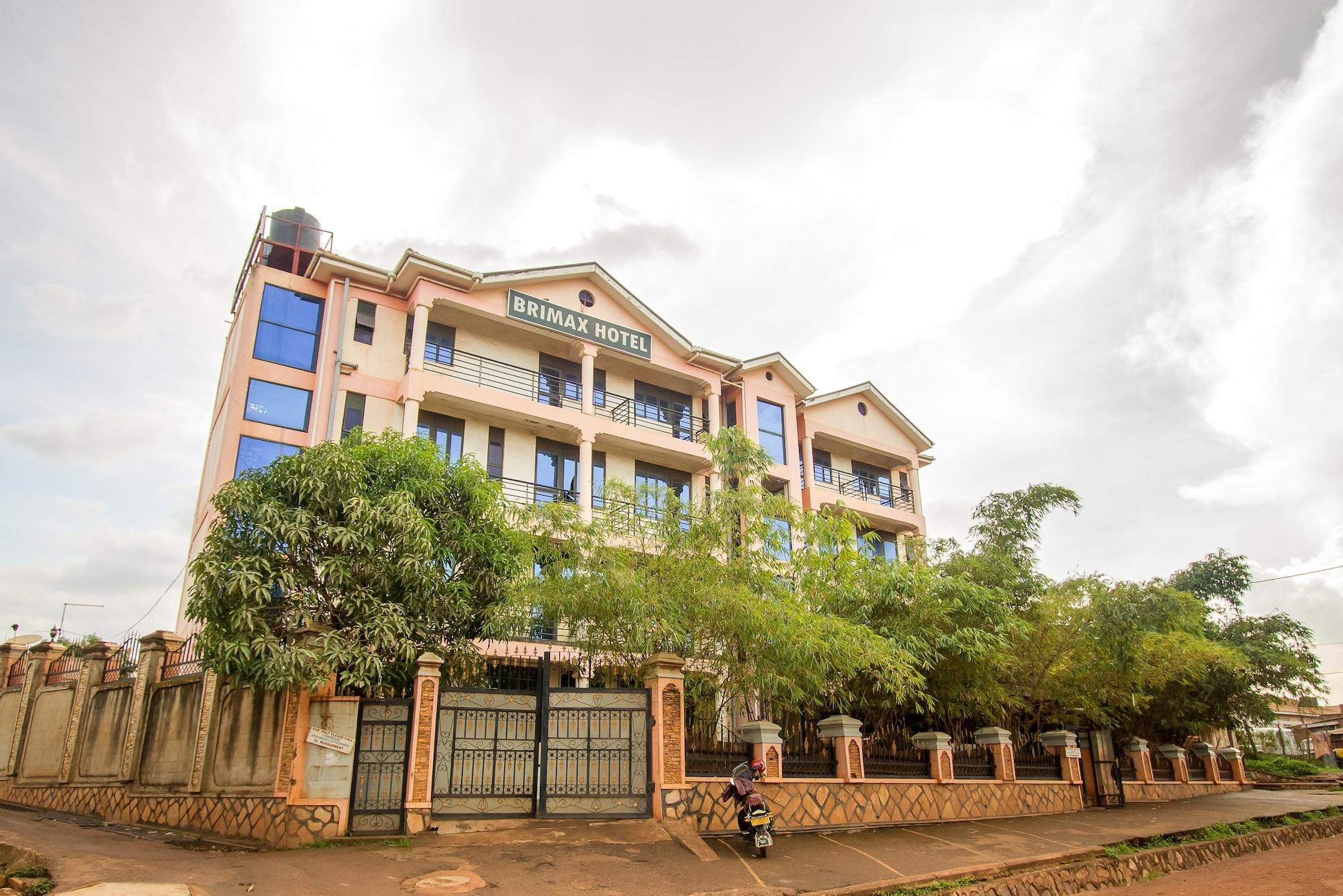 Brimax Hotel, Kampala