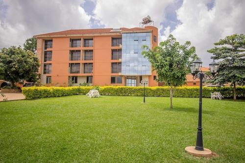 Tesh Hotel, Jinja