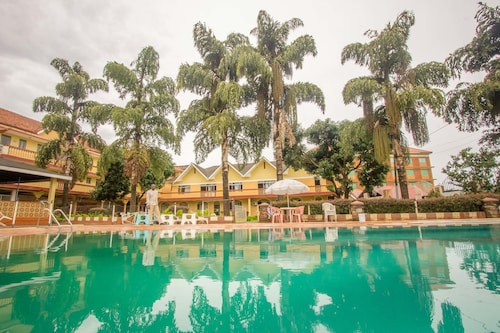 Jokas Hotel, Jinja