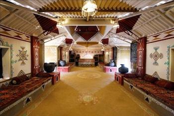 Hotel - Chokhi Dhani Desert Camp