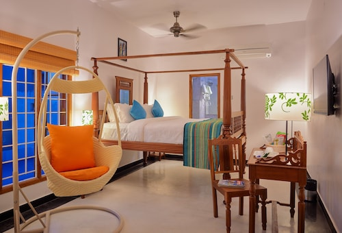 Hotel Villa Krish, Puducherry