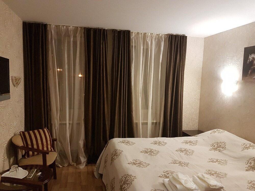 Mini Hotel Ostrovok