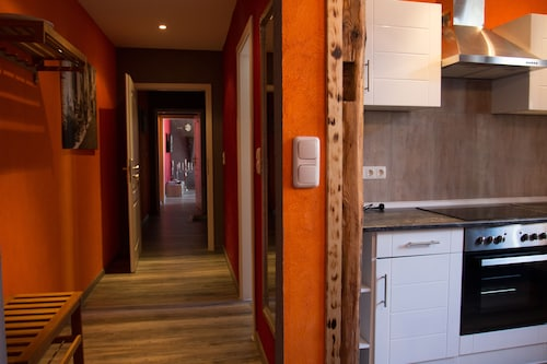 . Öko-apartments Casa da Enzo