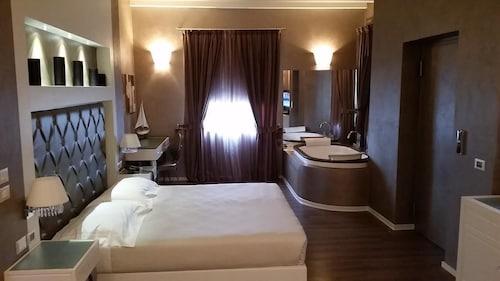 Hotel Morgana, Brescia