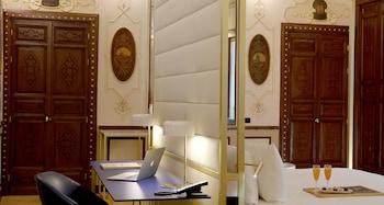 アクセル ホテル マドリード - アダルト オンリー