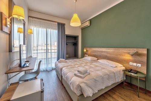 . Hotel Alexios