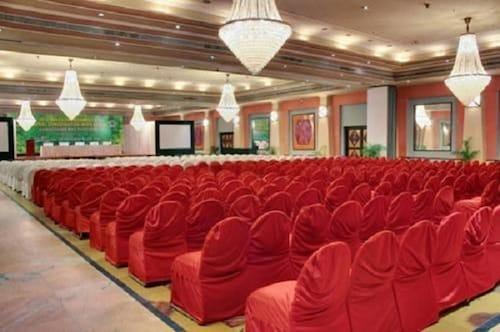 Hotel Swosti Premium, Khordha