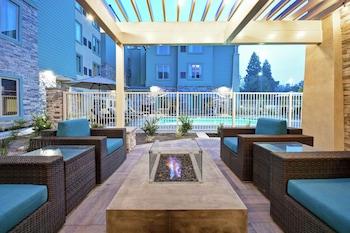 加州希爾頓普萊森山惠庭套房飯店 Homewood Suites by Hilton Pleasant Hill CA