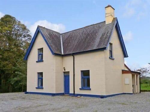 . The Gardener's Cottage