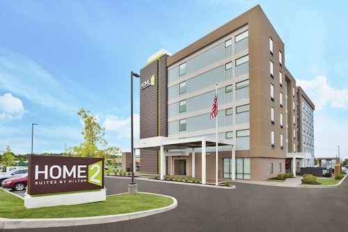 . Home2 Suites by Hilton Pittsburgh Area Beaver Valley