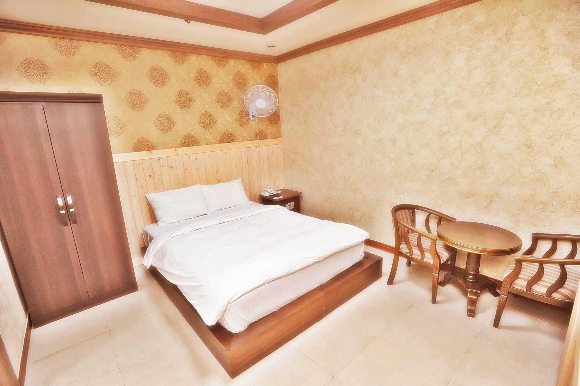 Highfere Hotel, Changwon